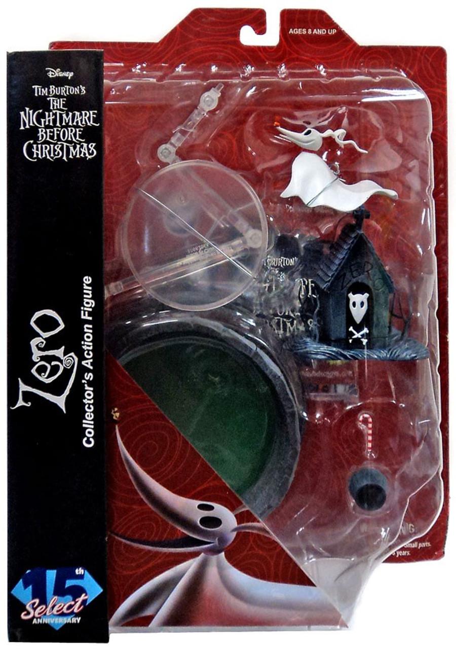 Nightmare Before Christmas Merchandise