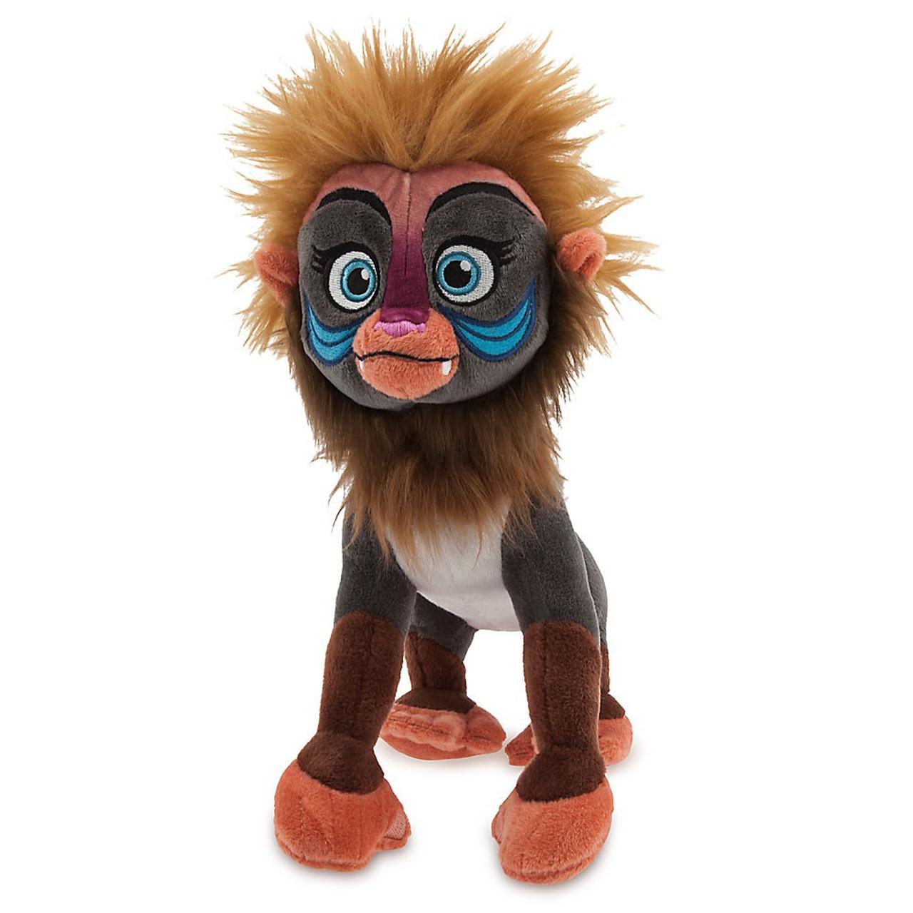 Disney The Lion Guard Makini Exclusive 10 Plush Toywiz