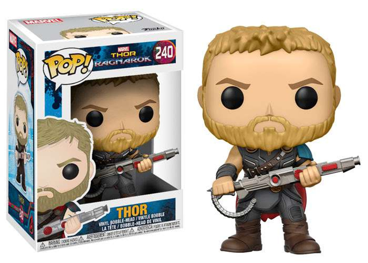 Image result for thor pop figure