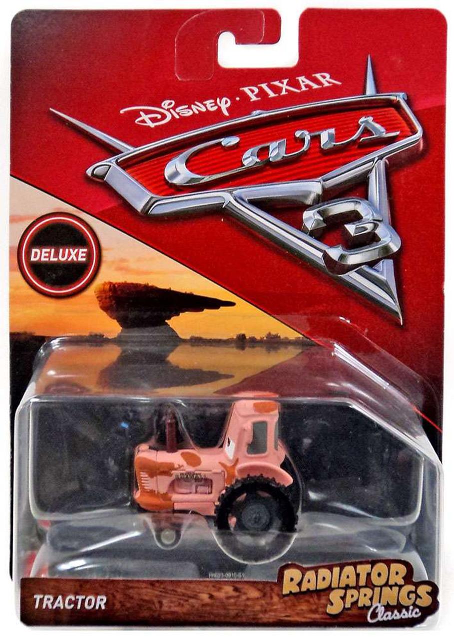 Cars Radiator Springs    Full Movie