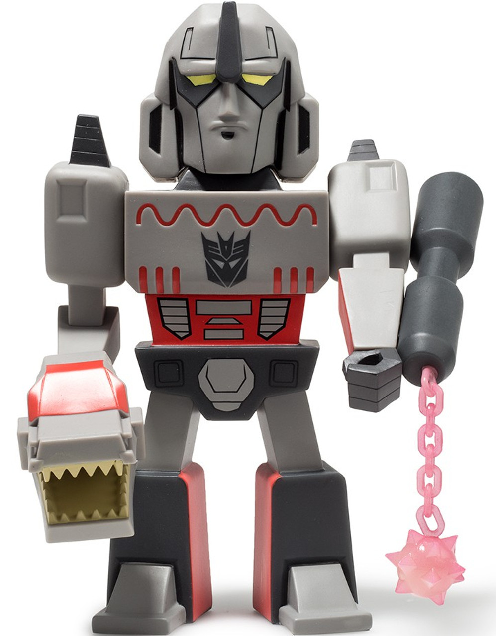 Transformers & GI Joe Megatron Medium Figure (Pre-Order ships January)