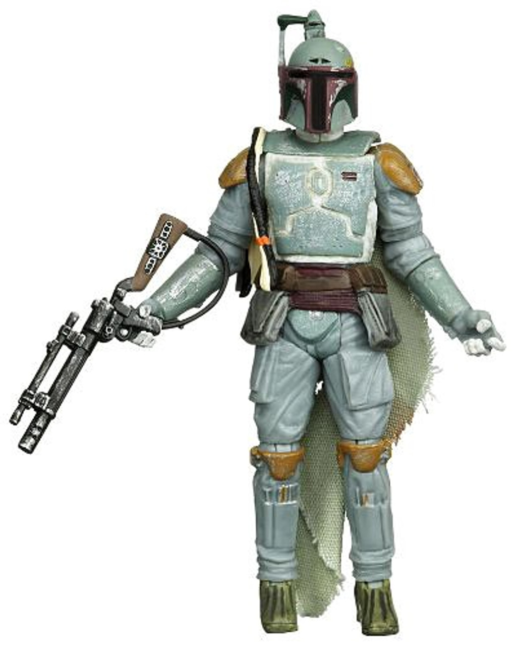 Star Wars Return of the Jedi Vintage Collection 2010 Boba Fett Action Figure #09