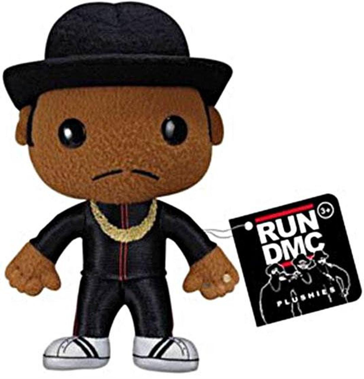 Funko Run DMC Run 5-Inch Plushie