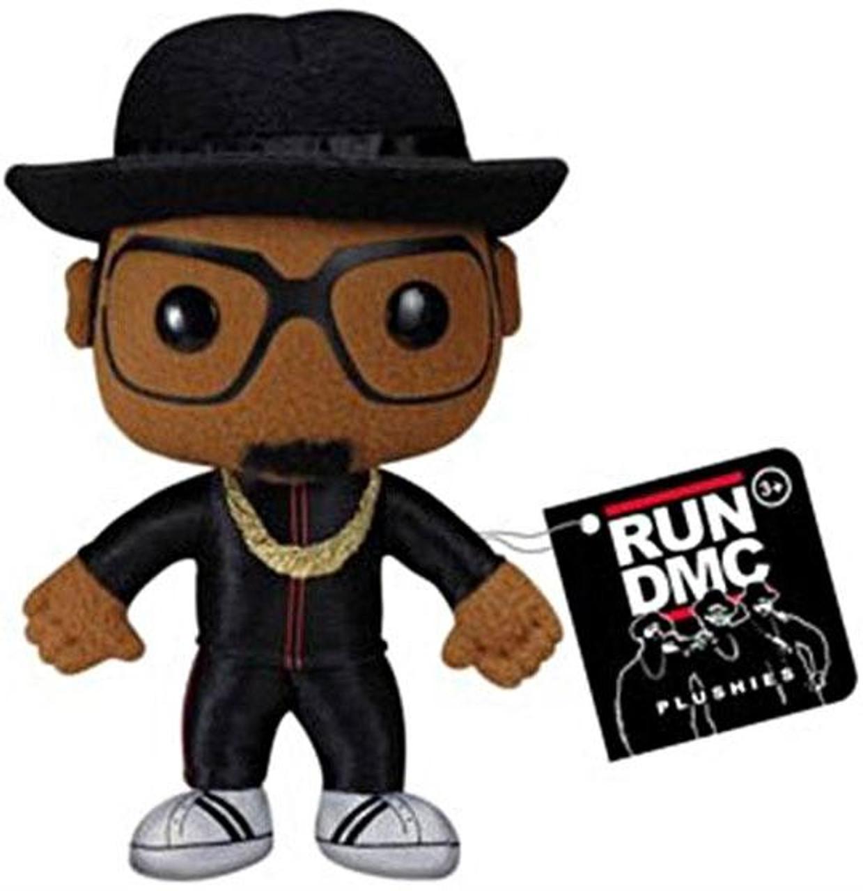 Funko Run DMC DMC 5-Inch Plushie