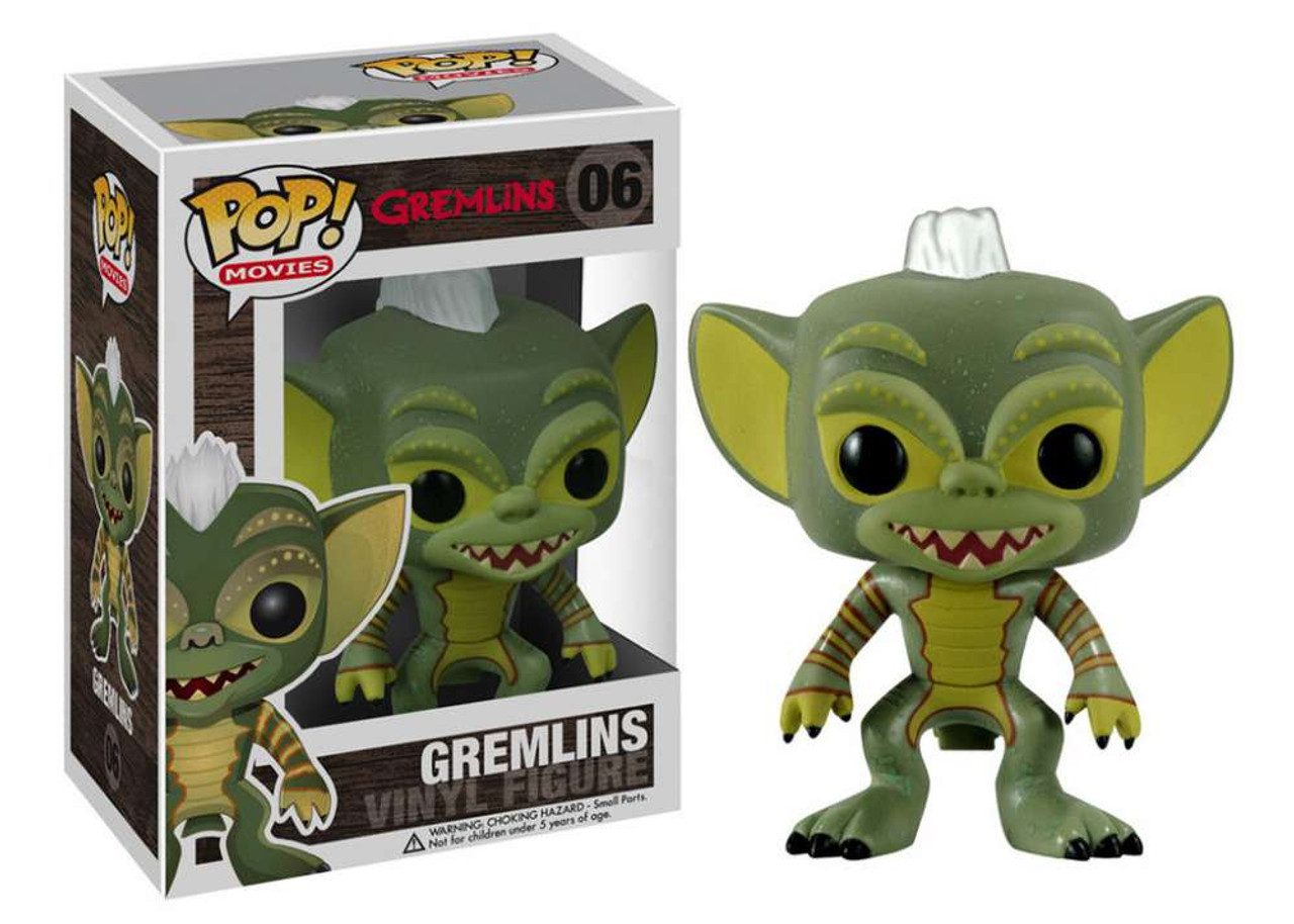 Gremlins Funko POP! Movies Stripe Vinyl Figure #06