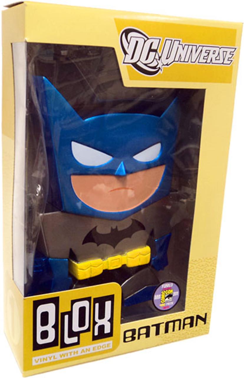 Funko BLOX Batman Exclusive Vinyl Figure [SDCC Exclusive]
