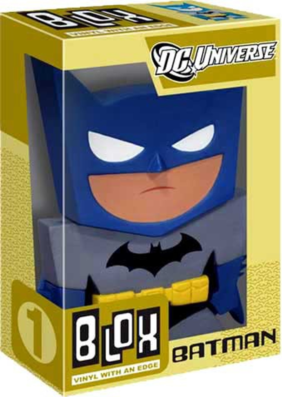 Funko BLOX Batman 7-Inch Vinyl Figure