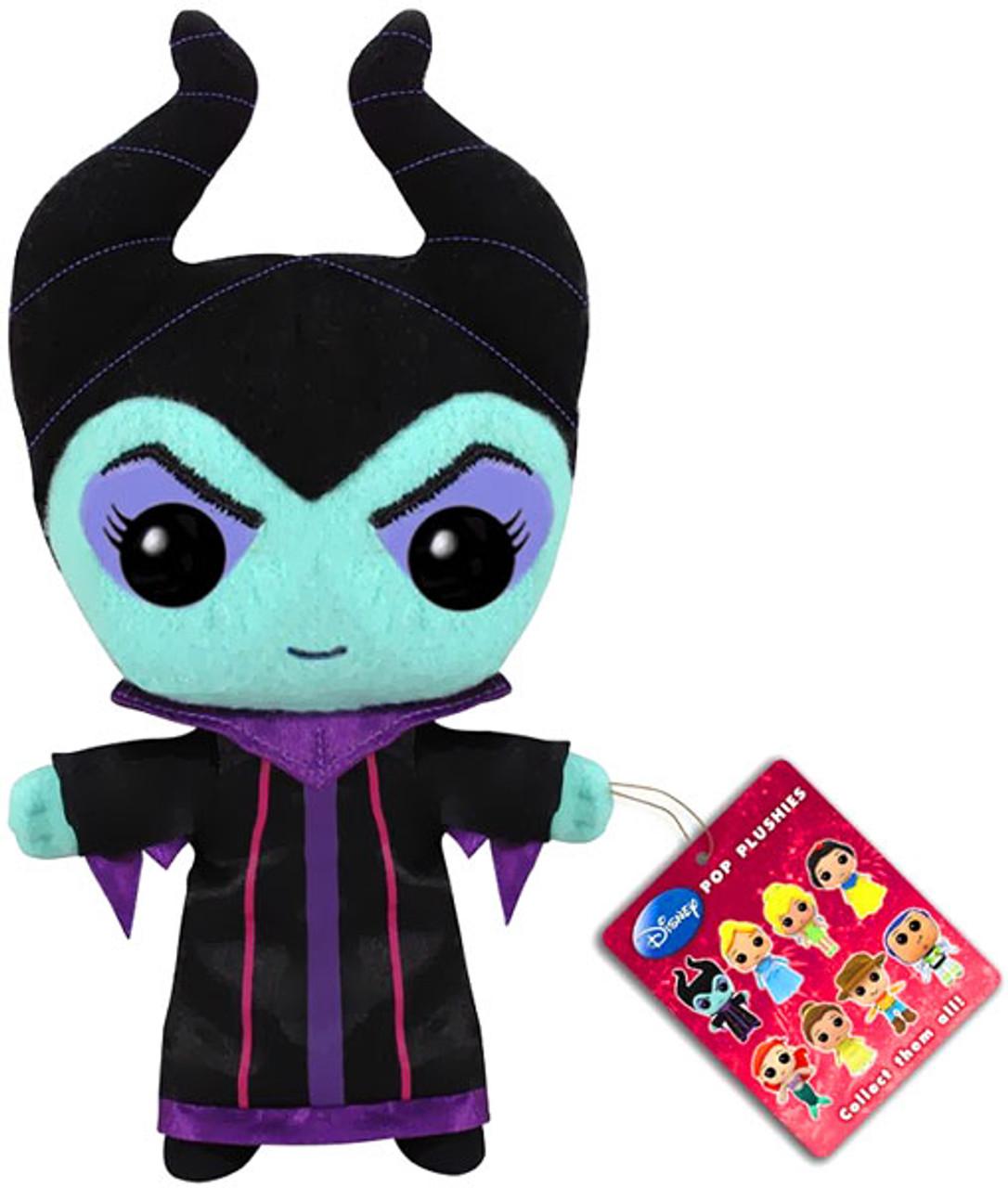 Funko Disney Princess Sleeping Beauty POP! Plushies Maleficent Plush