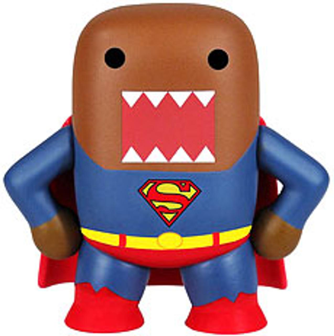 Funko Domo DC Mystery Minis Superman 2.5-Inch Vinyl Figure [Classic Loose]