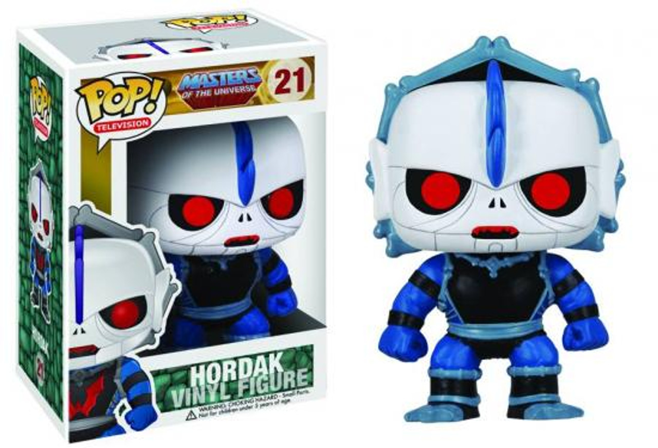 Masters of the Universe Funko POP! TV Hordak Vinyl Figure #21