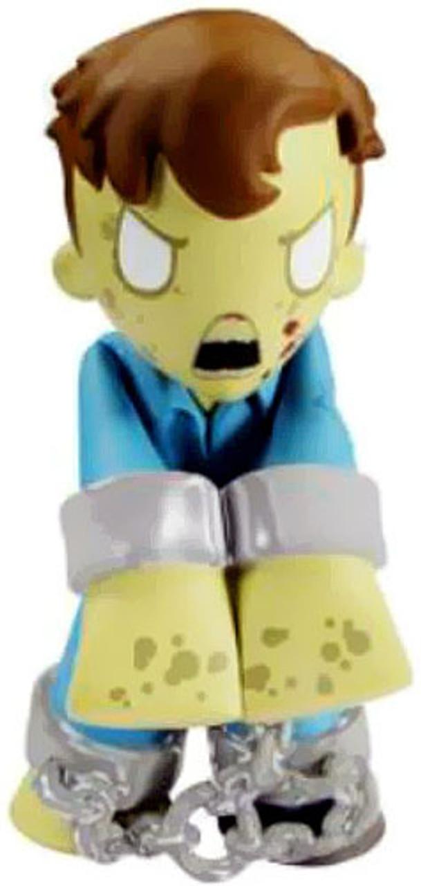 Funko Walking Dead Mystery Minis Series 1 Prisoner Walker Mystery Minifigure [Loose]