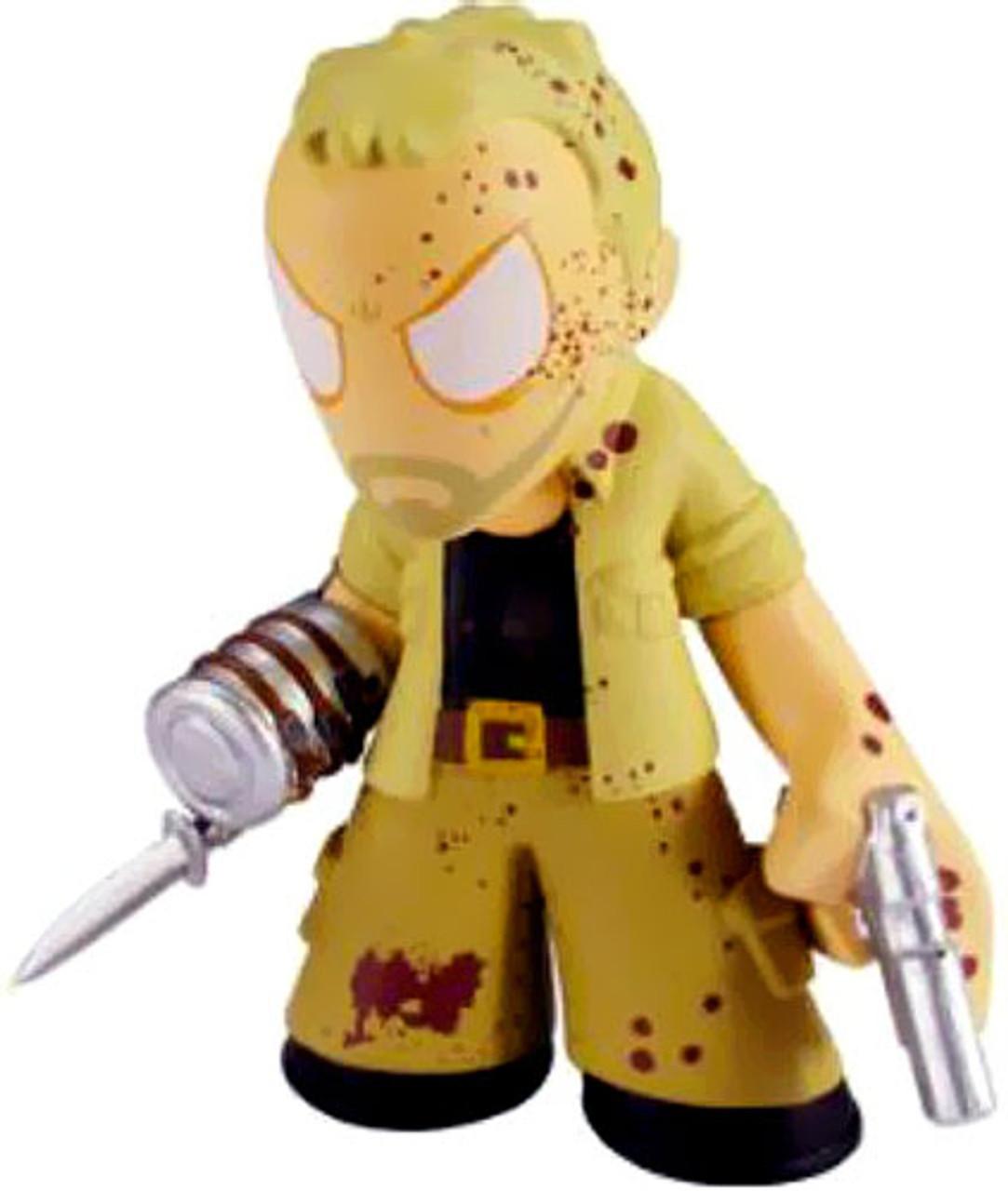 Funko Walking Dead Mystery Minis Series 1 Bloody Merle Dixon Mystery Minifigure [Blood Splattered Loose]