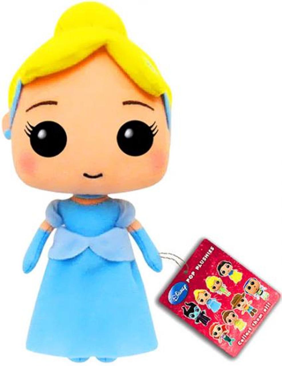 Funko Disney Princess Disney Cinderella Plush