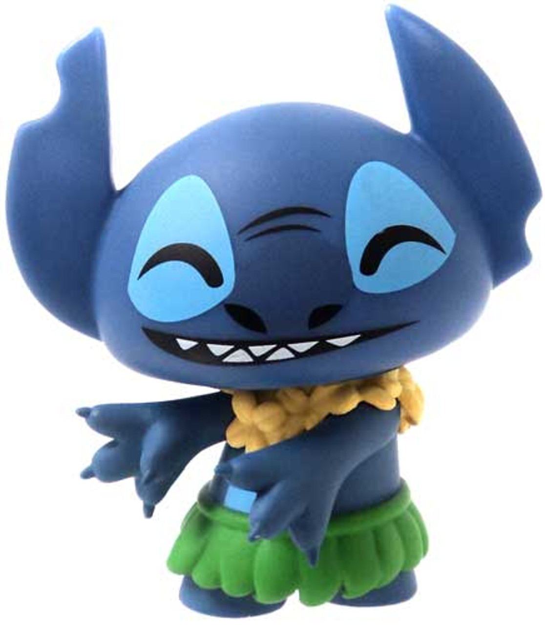 Funko Disney Lilo & Stitch Mystery Minis Series 1 Stitch Vinyl Mini Figure [Hula, Eyes Closed Loose]