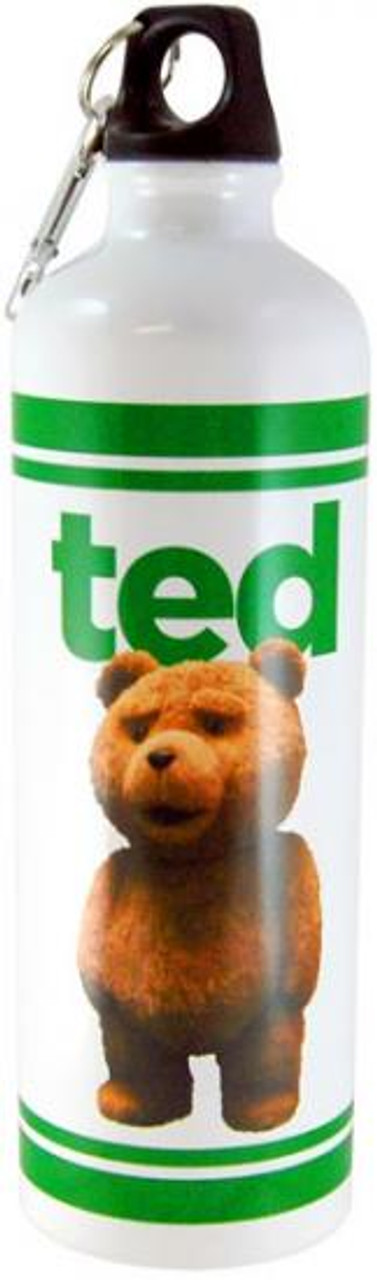 Funko Ted Movie Ted Water Bottle [Aluminum]