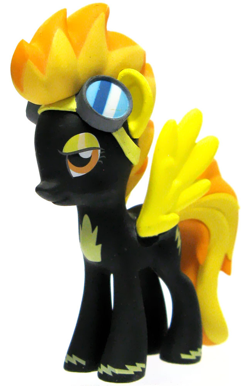 Funko My Little Pony Series 1 Mystery Minis Spitfire Minifigure [Loose]