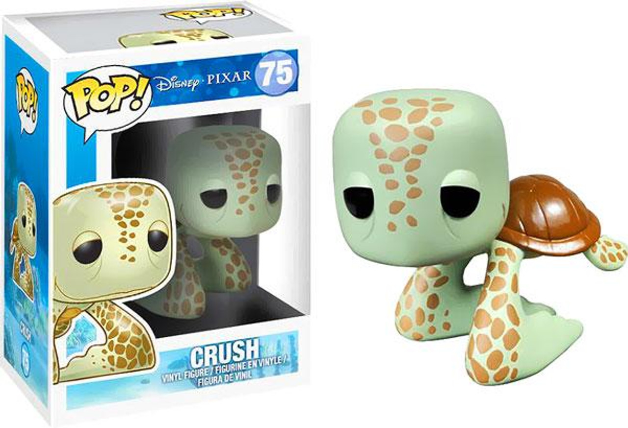 Finding Nemo Funko POP! Disney Crush Vinyl Figure #75