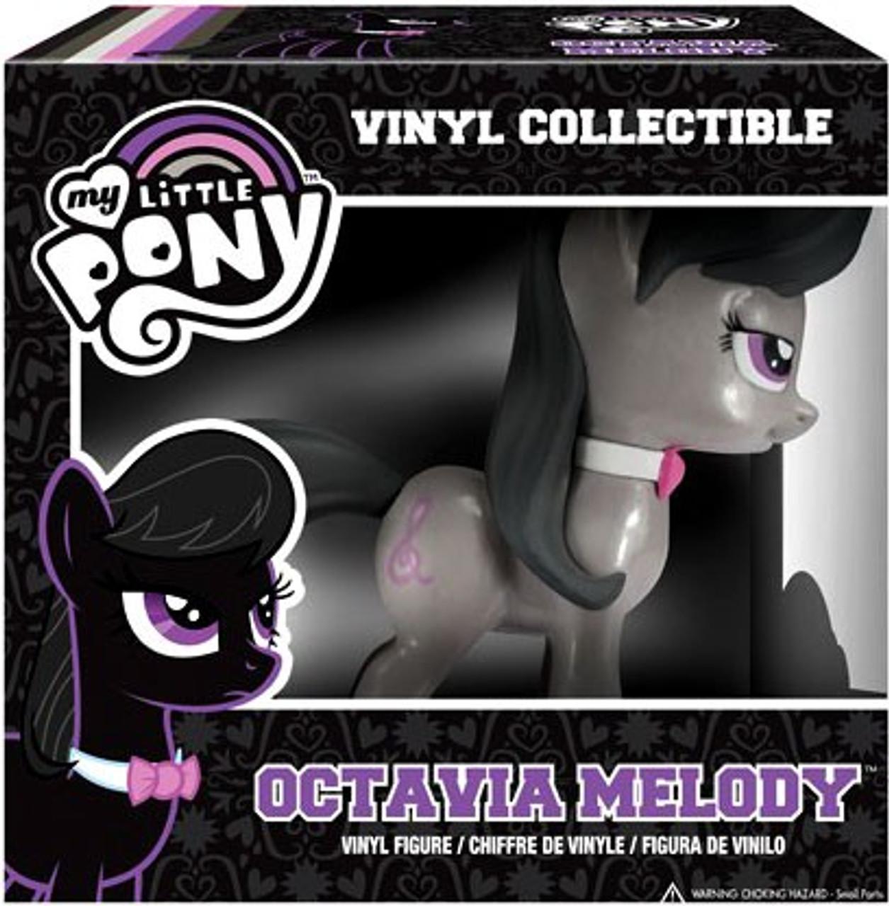 Funko My Little Pony Vinyl Collectibles Octavia Vinyl Figure