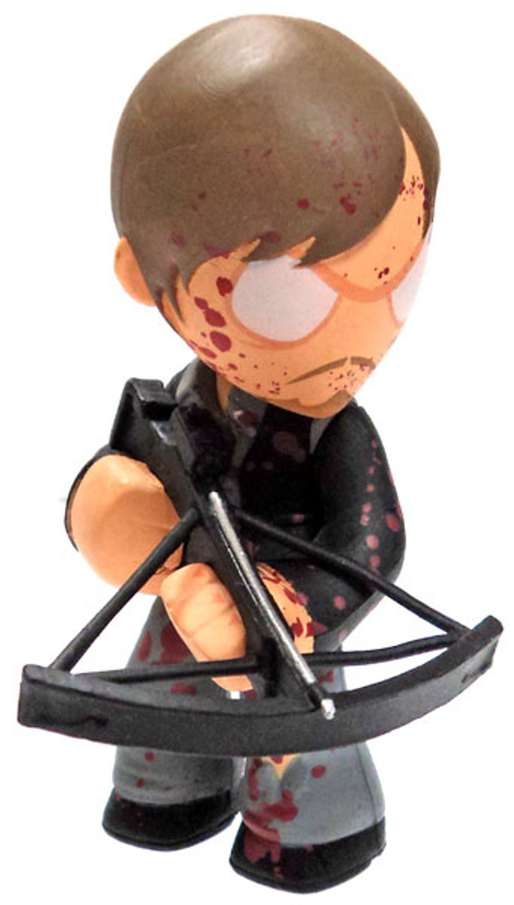 Funko Walking Dead Mystery Minis Series 2 Daryl Dixon Mystery Minifigure [Bloody Loose]