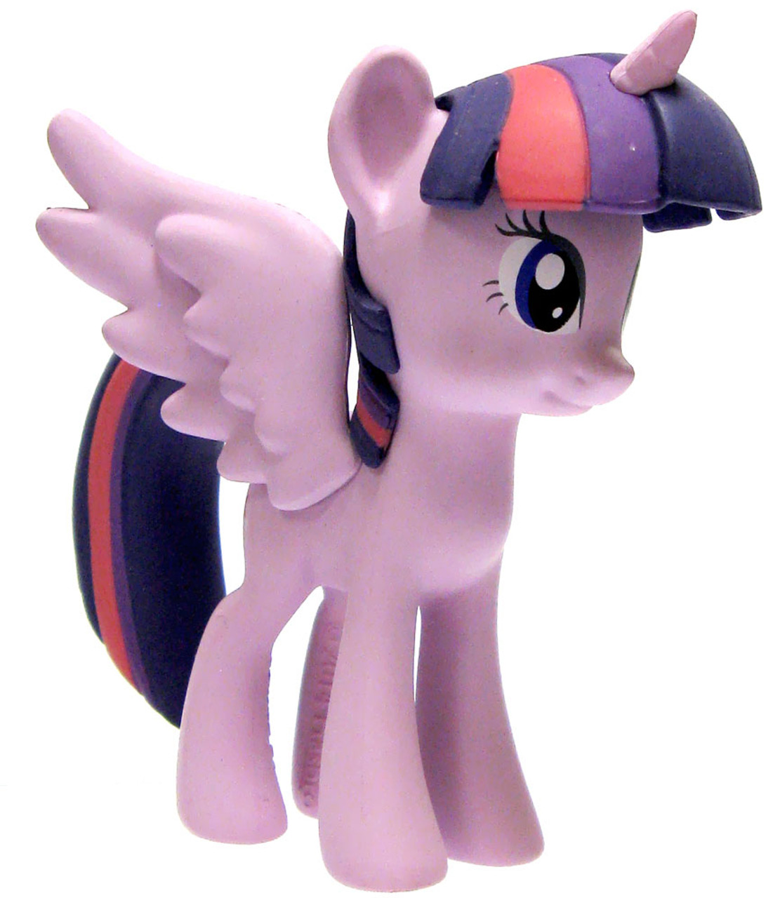 Funko My Little Pony Mystery Minis Series 2 Princess Twilight Sparkle 2.5-Inch Mini Figure [Show Colors Loose]