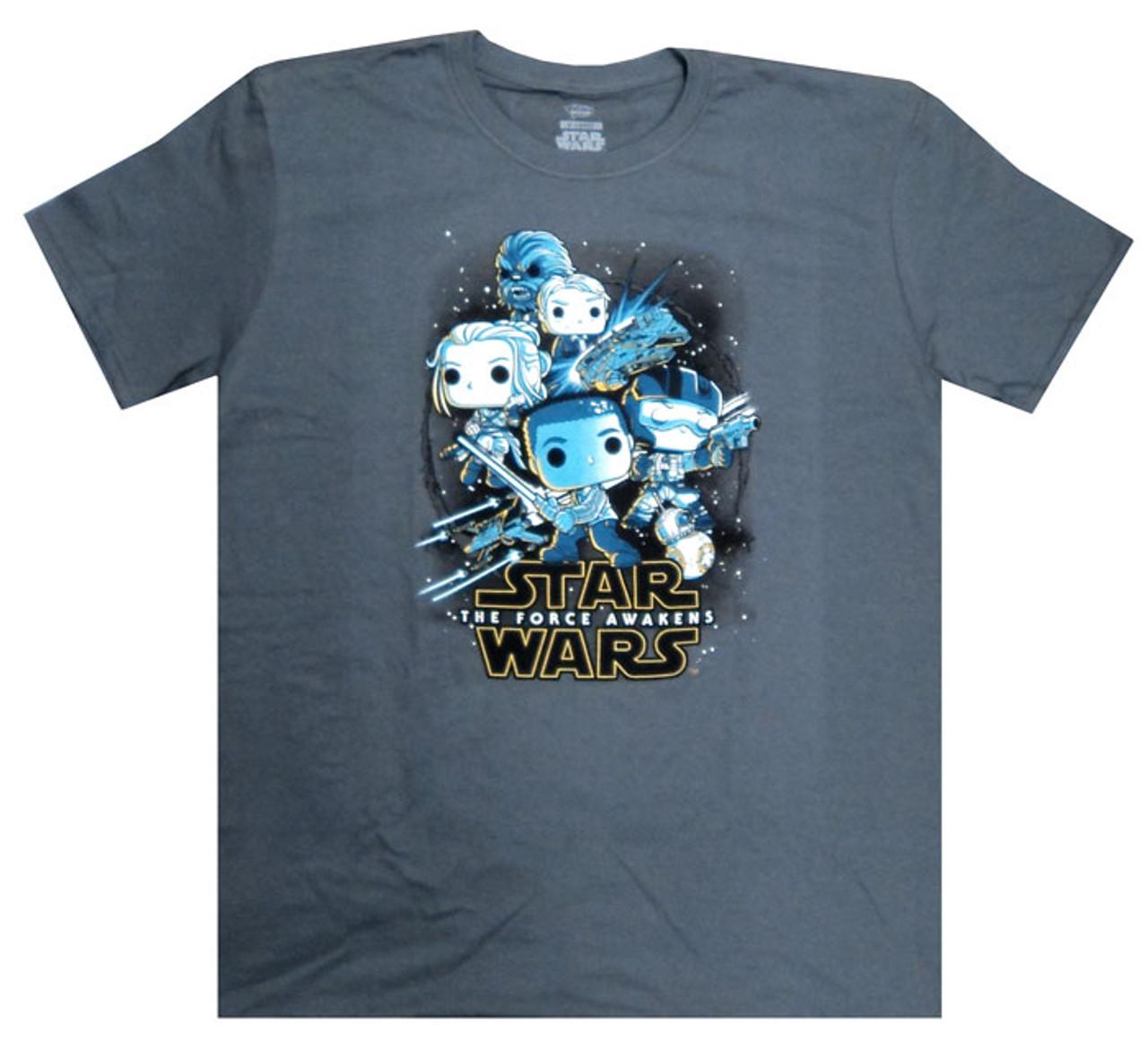 Funko Star Wars The Force Awakens Funko Pop Star Wars