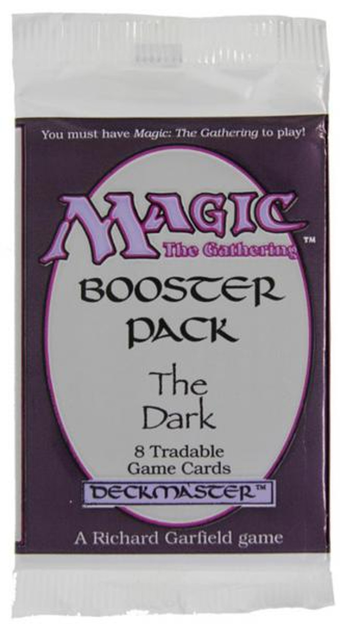 MtG The Dark Booster Pack