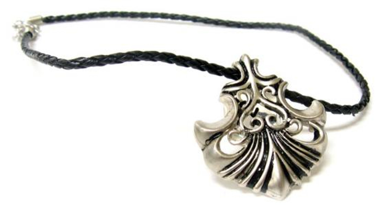 Final Fantasy X-2 Cosplay Accessories Paine's Pendant [Large]