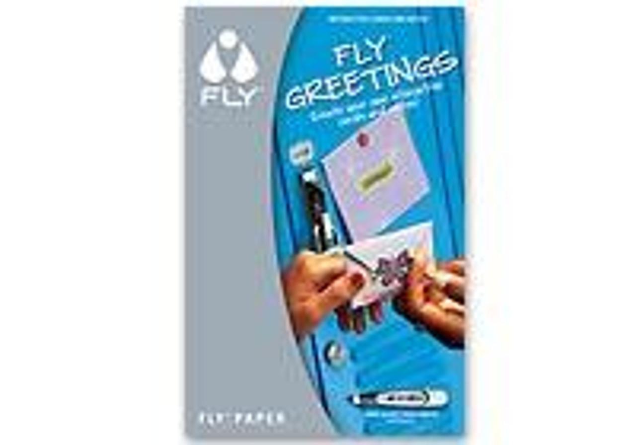 FLY Greetings