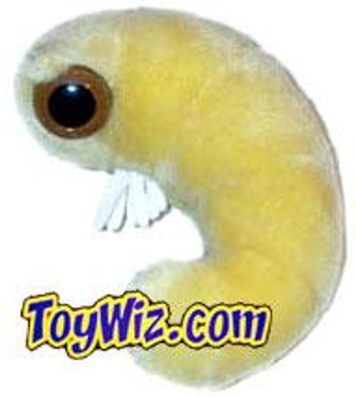 Giant Microbes Critters Bookworm Plush [Anobium Punctatum]