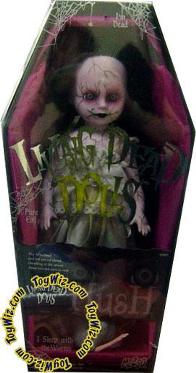 Living Dead Dolls Series 6 Hush Doll