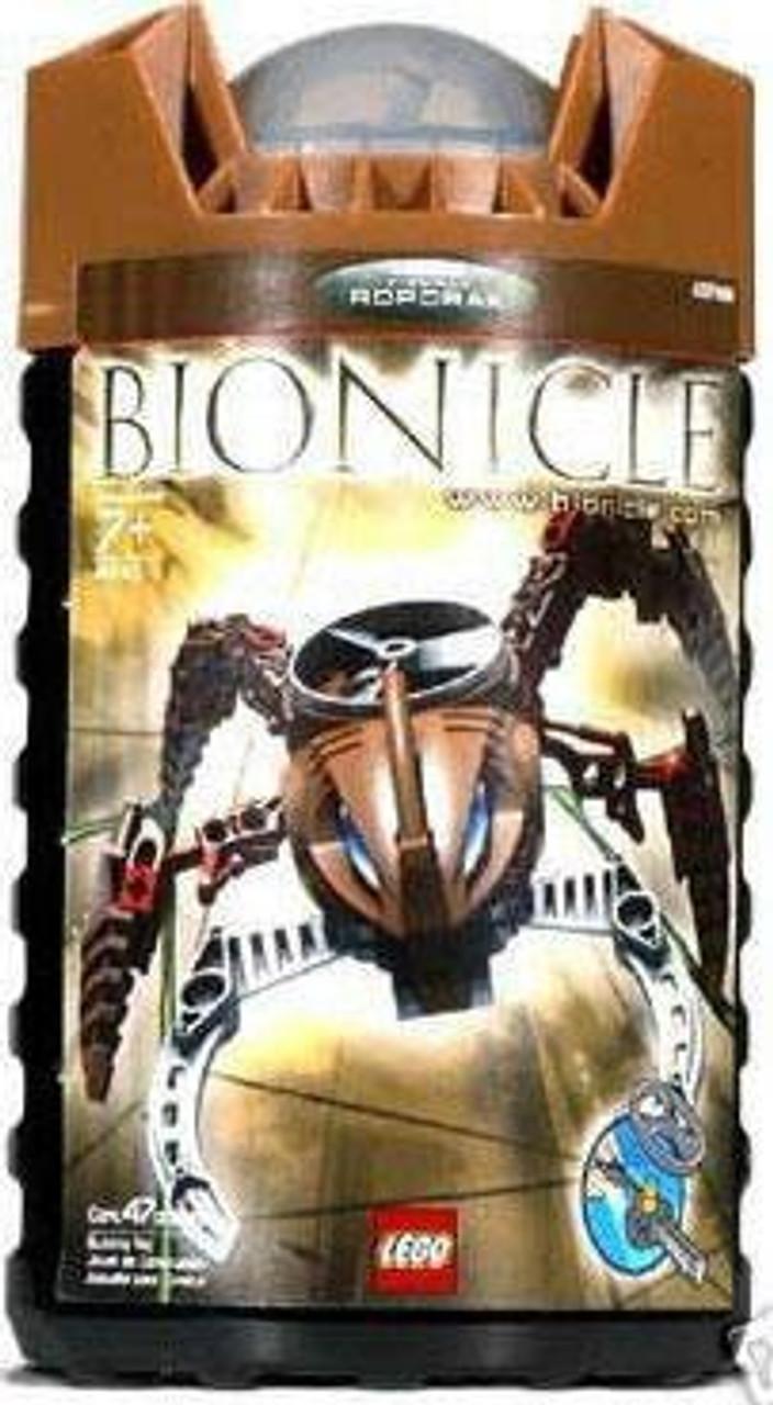 LEGO Bionicle Visorak Roporak Set #8745