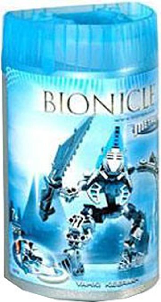 LEGO Bionicle Metru Nui Keerakh Set #8619
