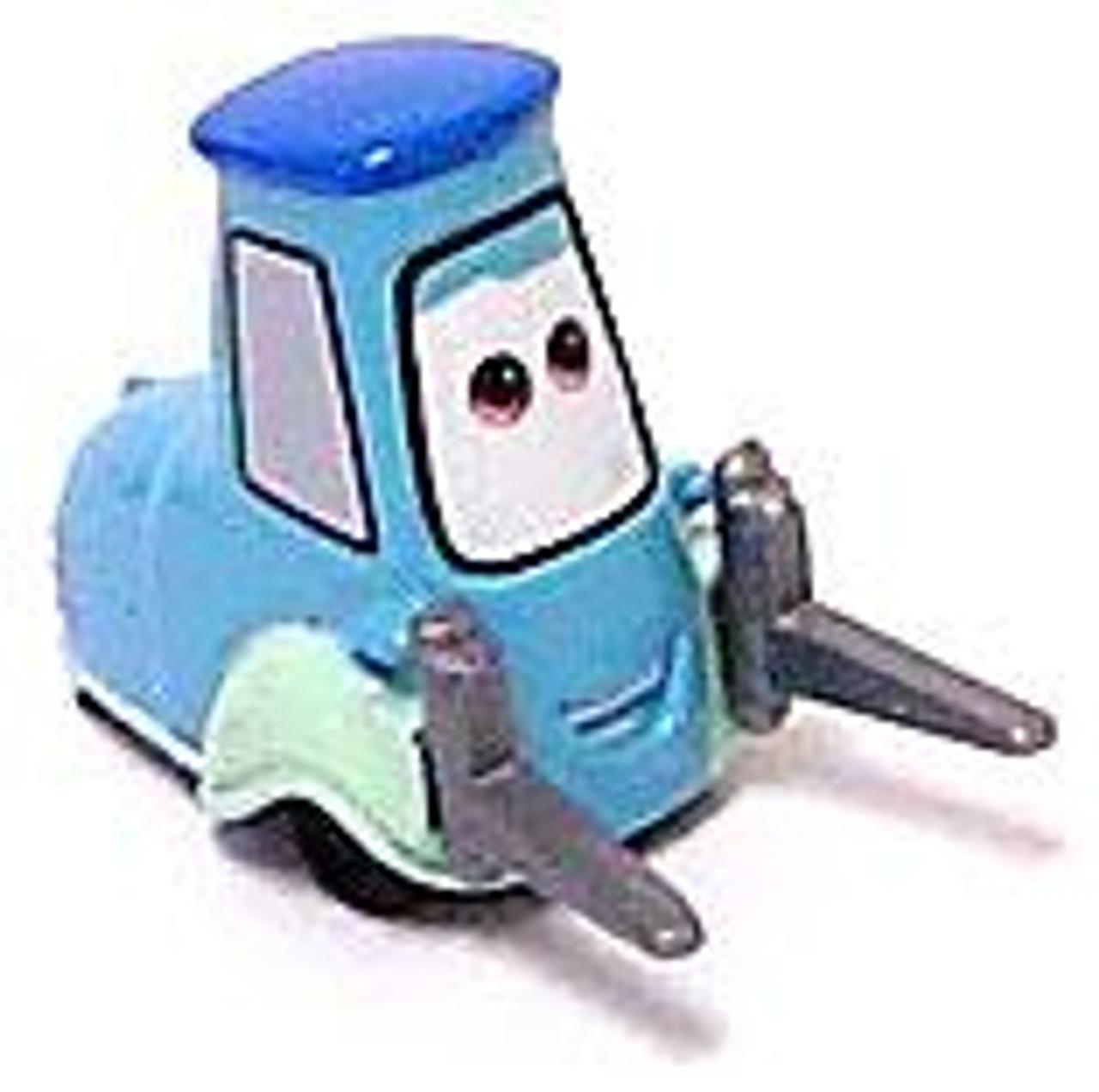 Disney Cars Loose Guido Diecast Car [Loose]