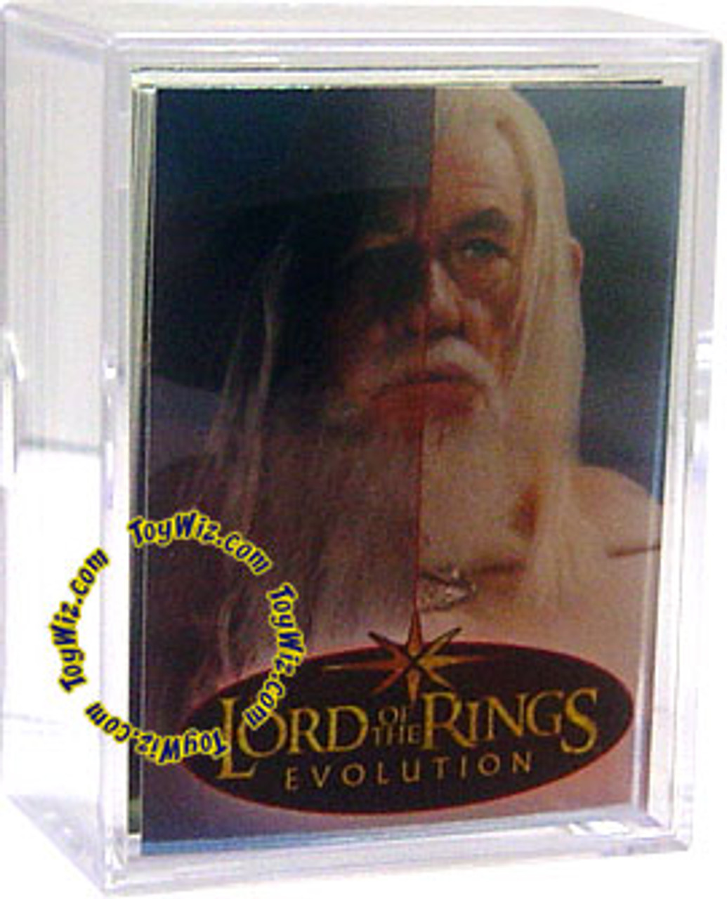 The Lord of the Rings Evolution Trading Card Set