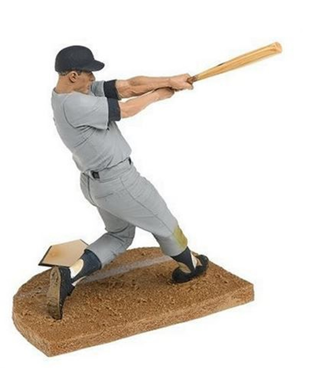 McFarlane Toys MLB Cooperstown Collection Series 3 Mickey Mantle Action Figure