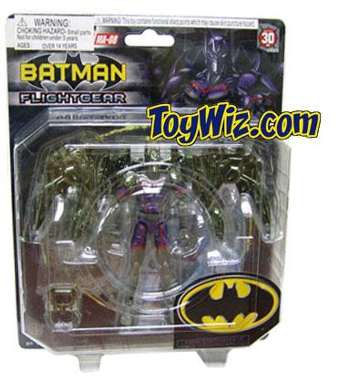 Micro Action Series Batman Mini Figure MA-08 [Flightgear]