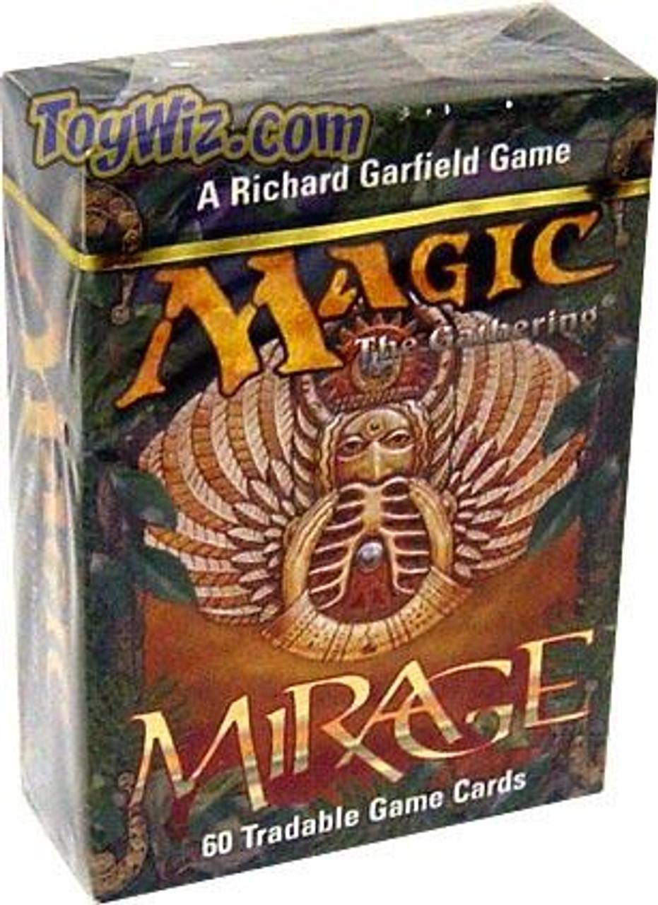MtG Mirage Starter Deck [Sealed Deck]