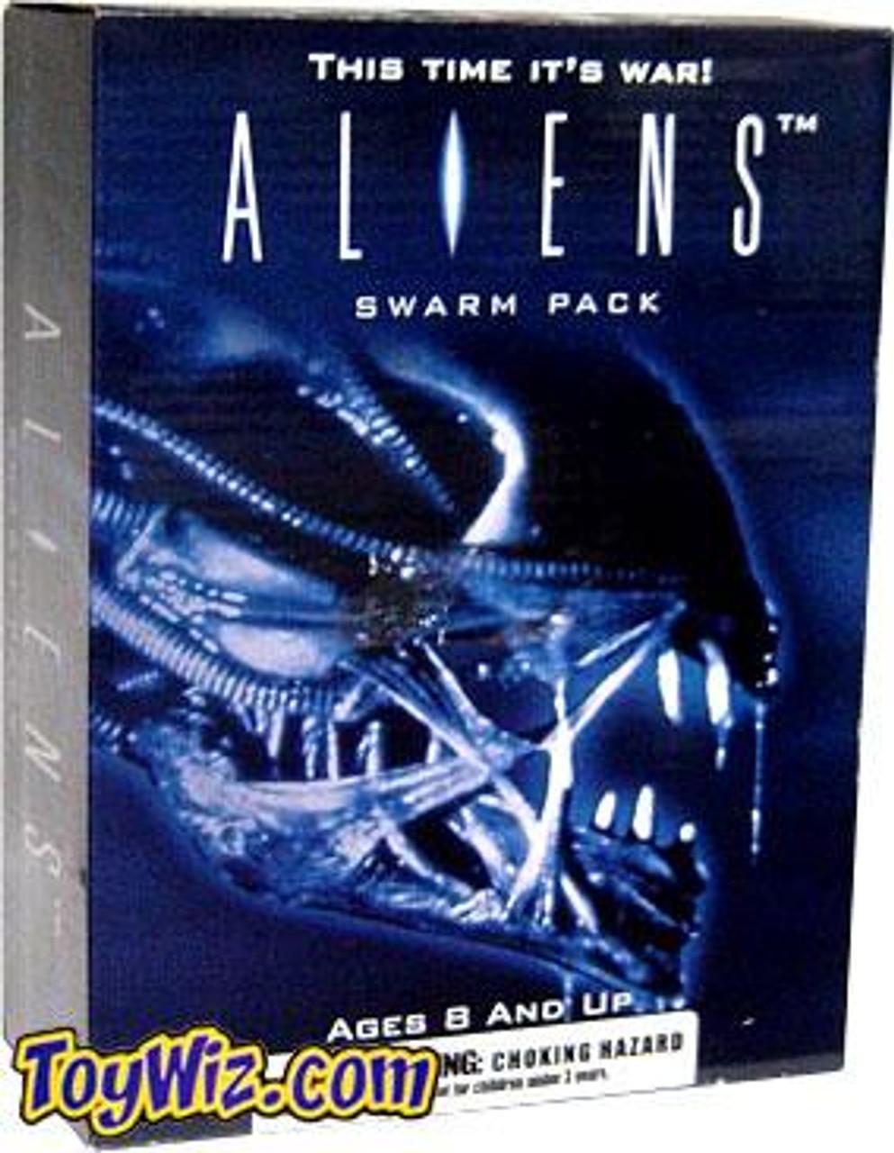 Aliens Alien Swarm Pack Mini Figures