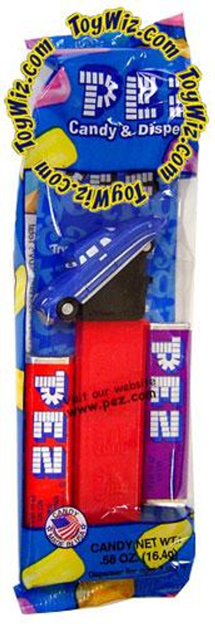PEZ Disney Cars Doc Hudson PEZ Dispenser