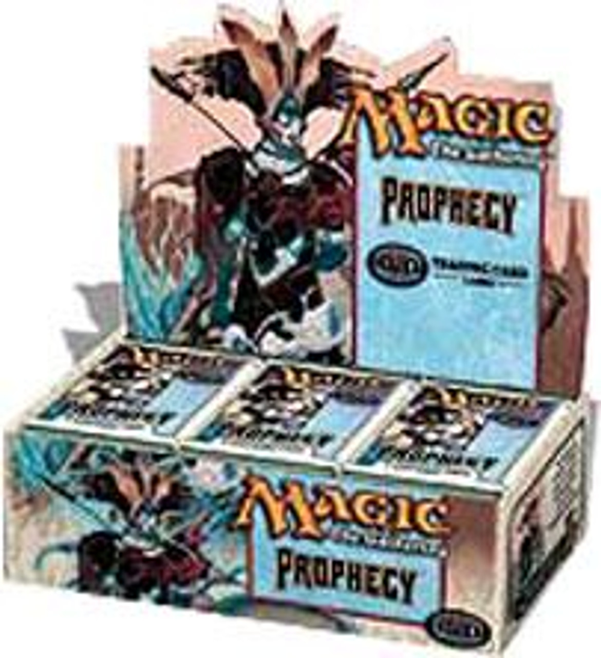 MtG Prophecy Booster Box [Sealed]
