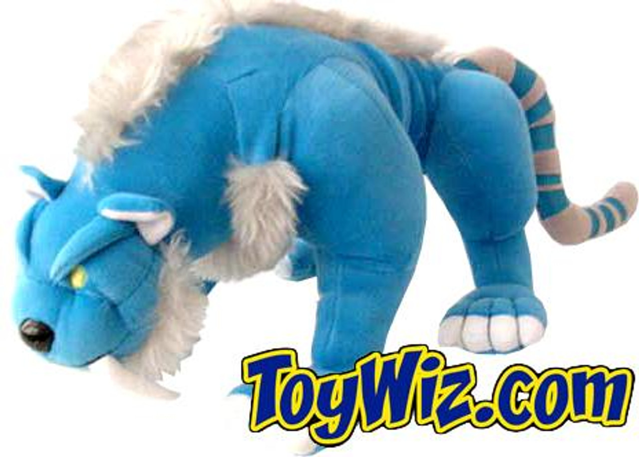 Final Fantasy XI Sabretooth 10-Inch Plush