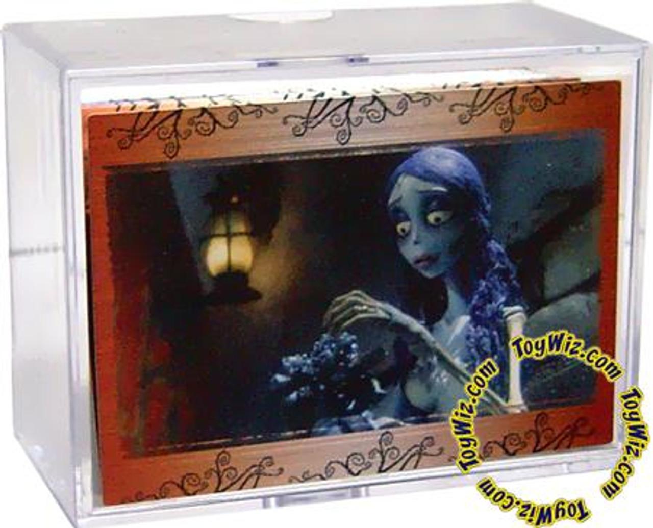 EnSky Japanese Corpse Bride Trading Card Set