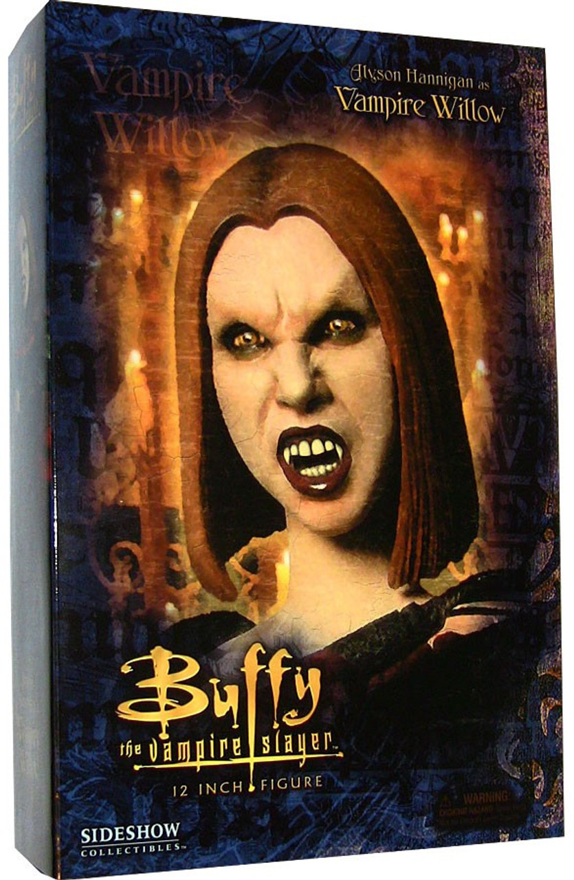 Buffy The Vampire Slayer Vampire Willow 1/6 Collectible Figure