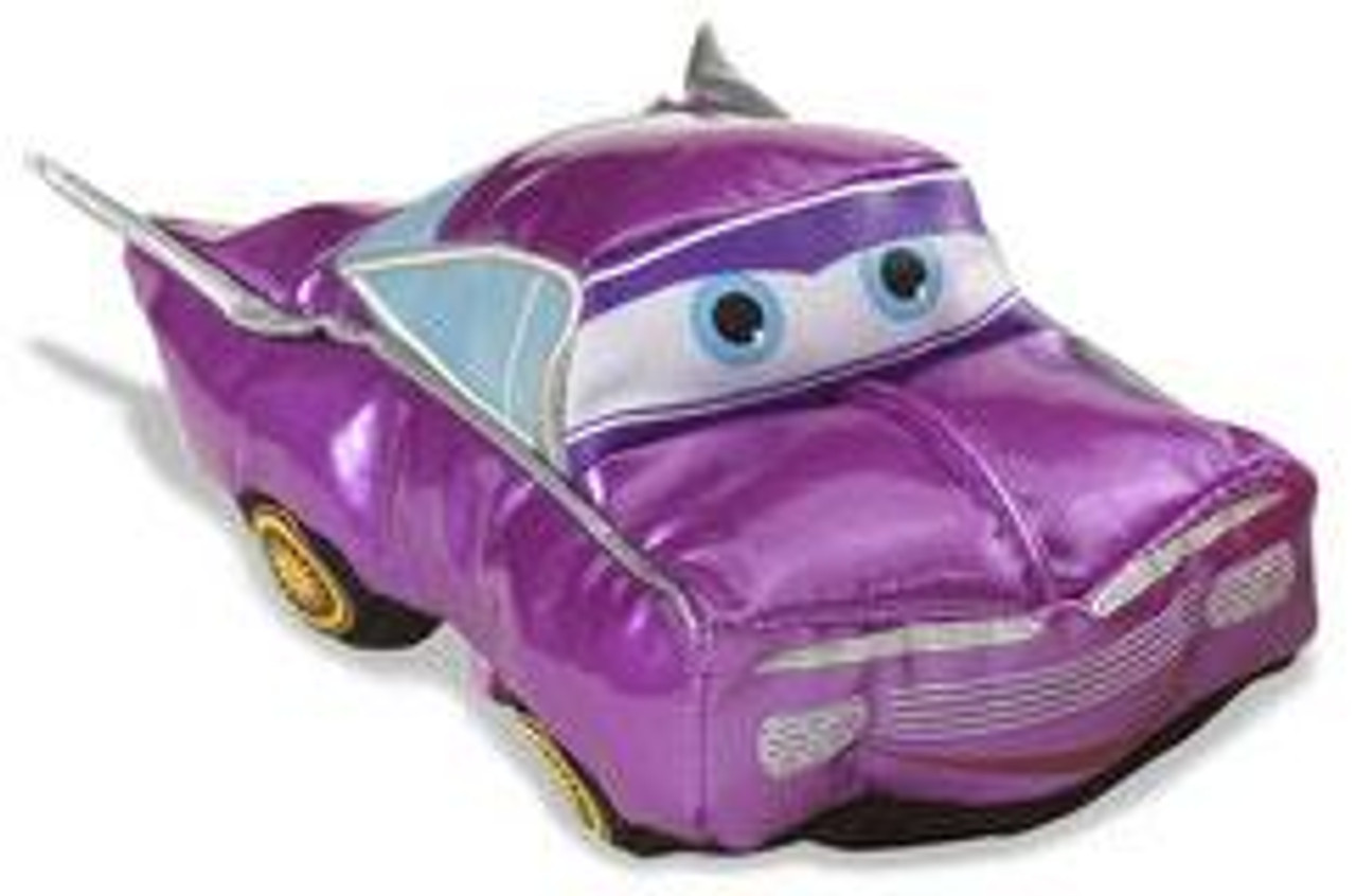 Disney Cars Plush Smack & Yak Ramone Plush [Purple]