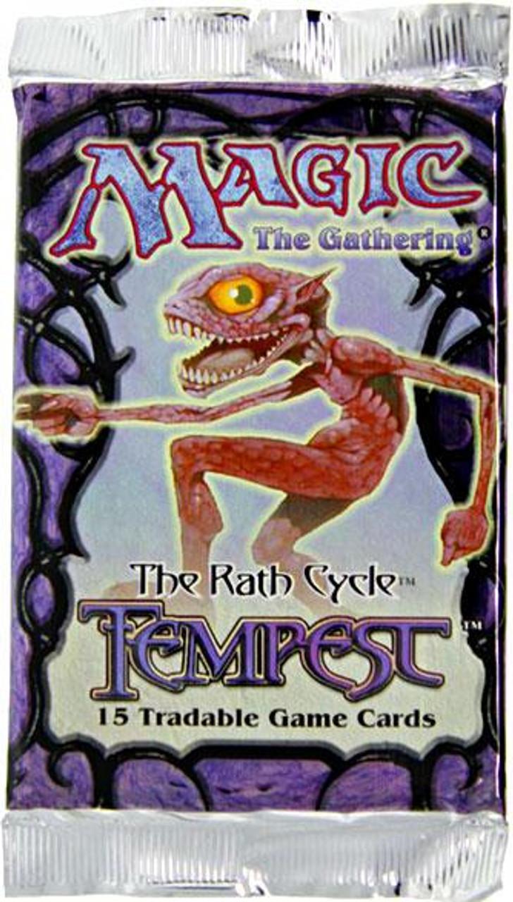 MtG Tempest Booster Pack