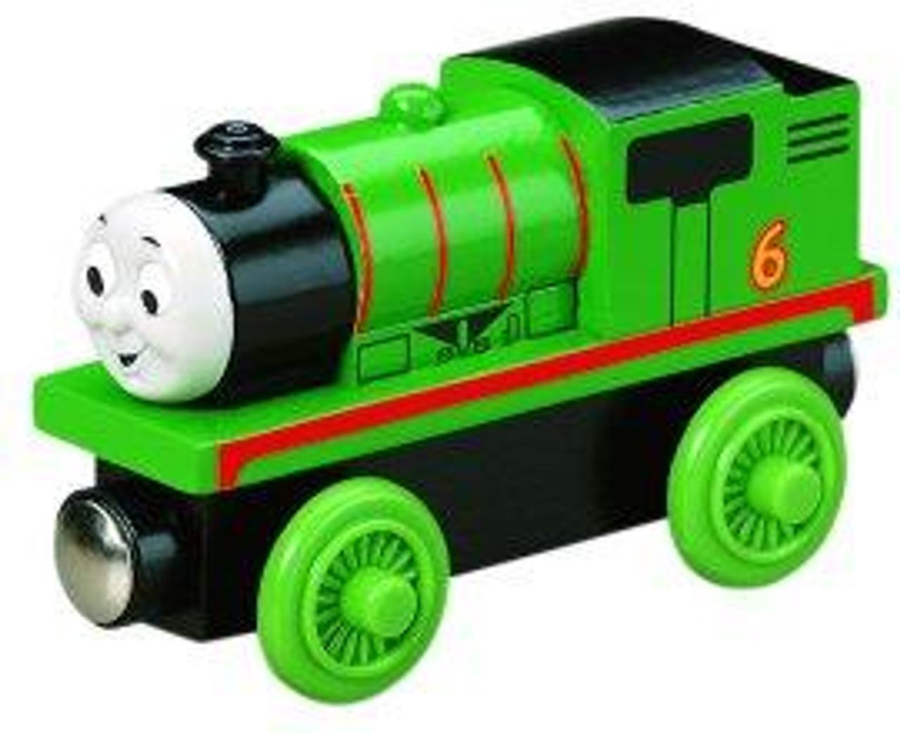 Thomas & Friends Wooden Railway Percy Figure