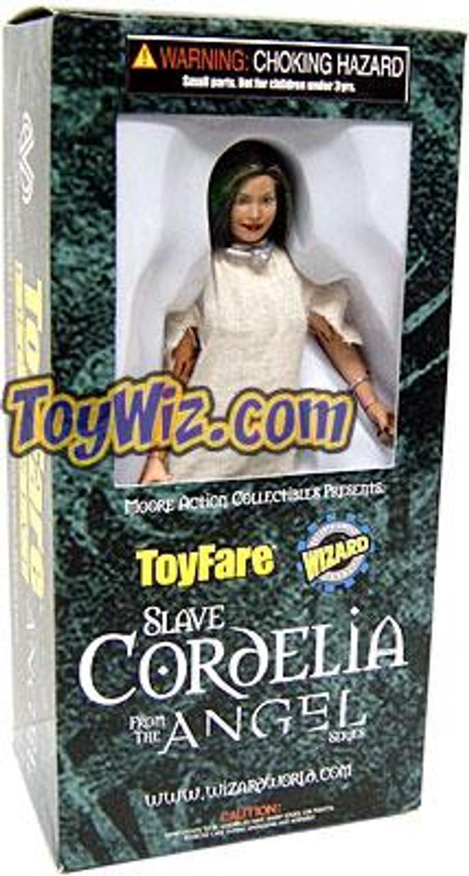 Angel Cordelia Exclusive Action Figure [Slave]
