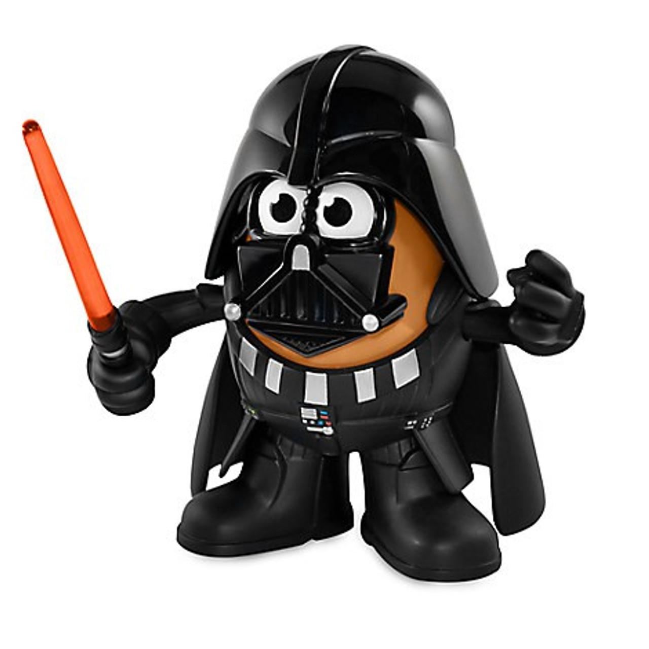 Star Wars Pop Taters Darth Vader Mr. Potato Head