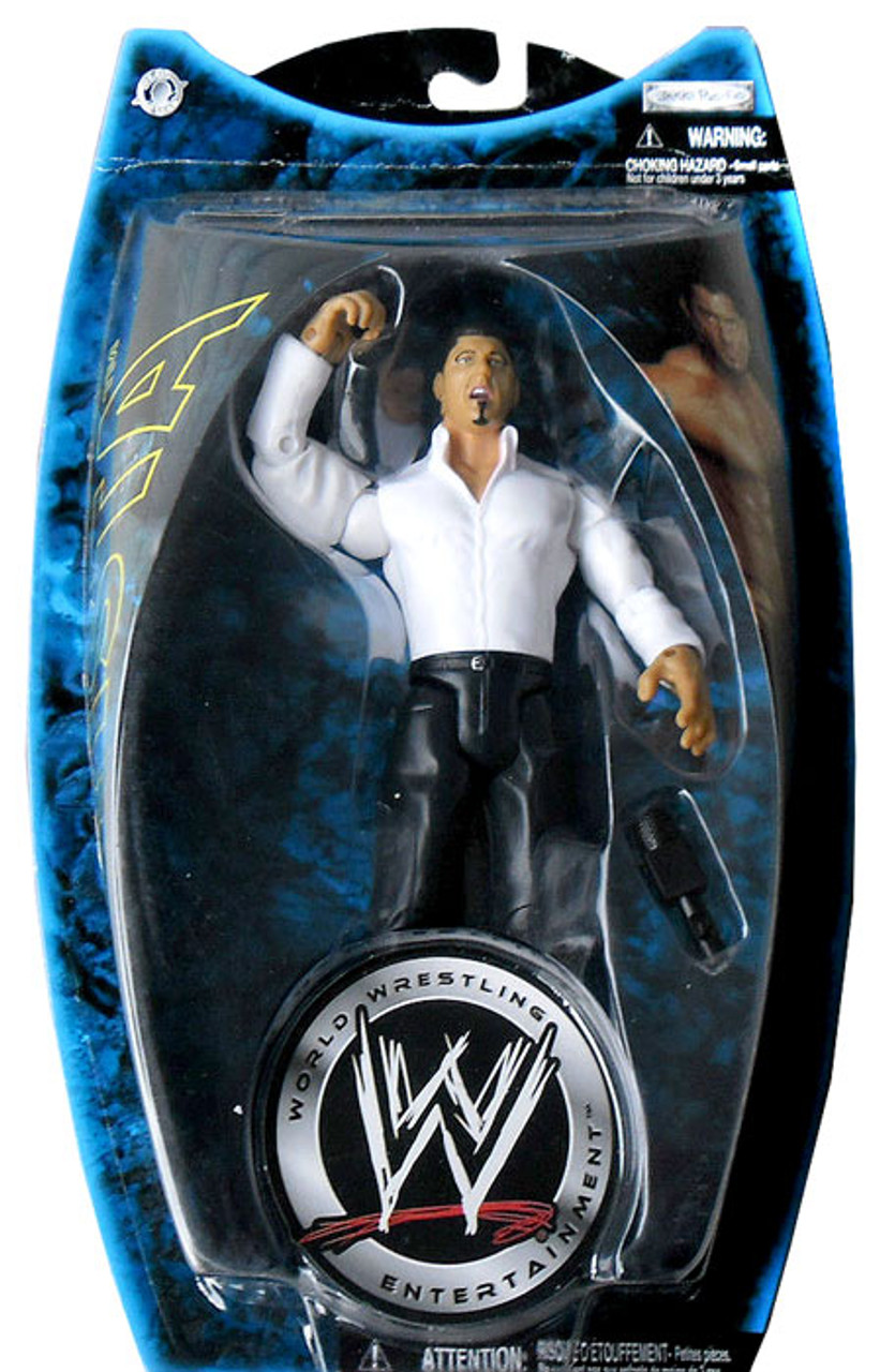 WWE Wrestling Ruthless Aggression Series 11 Batista Action Figure