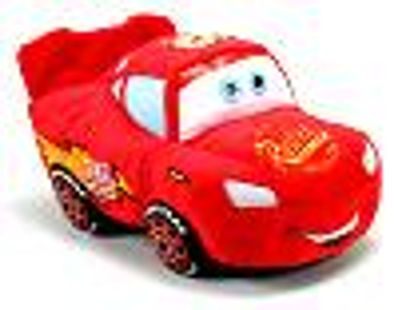 Disney Cars Plush Lightning McQueen 15-Inch Plush [15 Inch]
